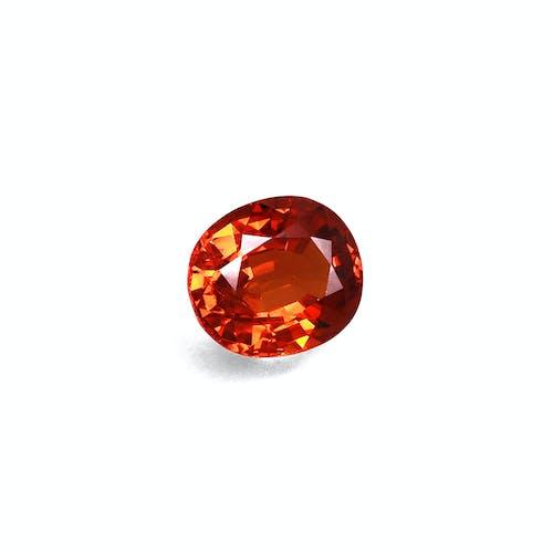 ST0121 1.jpg?auto=format&ixlib=php 3.3 - 5.72ct Ginger Orange Spessartite stone 11x9mm
