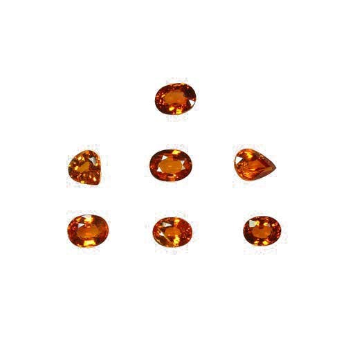 ST0158 : 10.81ct Spessartite