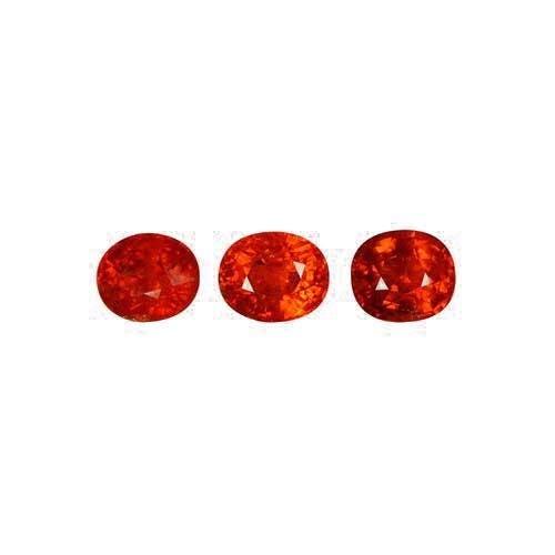 ST0185 : 23.59ct Spessartite