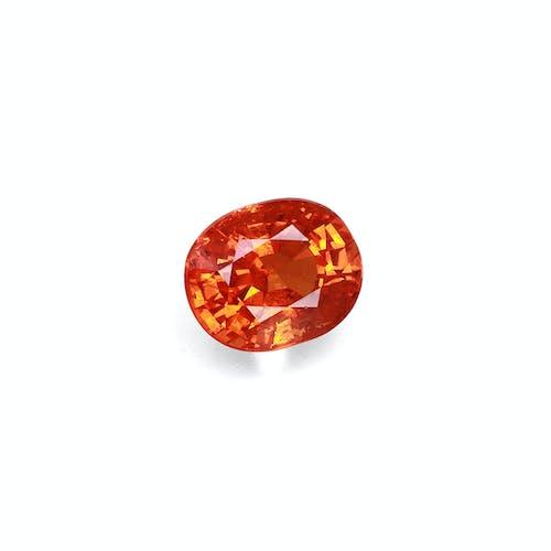 ST0223 : 7.87ct Mandarin Orange Spessartite