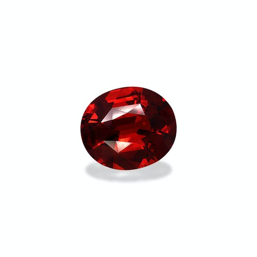 ST0225 : 7.85ct Fire Orange Spessartite – 13x11mm