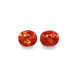 ST0316 : 10.72ct  Spessartite