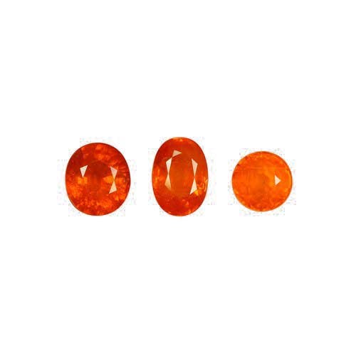ST0437 : 29.72ct Spessartite
