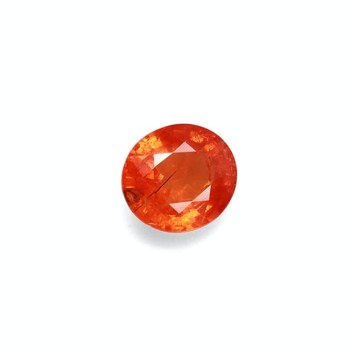 ST0450 1.jpg?auto=format&ixlib=php 3.3 - 11.16ct Orange Spessartite stone 14x12mm