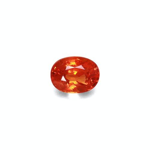 ST0494 : 4.78ct Mandarin Orange Spessartite