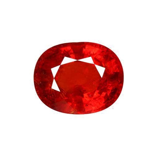 ST0552 : 22.77ct Spessartite