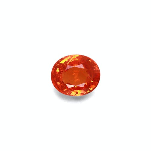 ST0735 : 4.59ct Fanta Orange Spessartite – 10x8mm