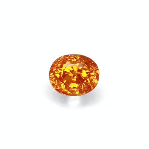 ST0796 : 3.03ct Fanta Orange Spessartite