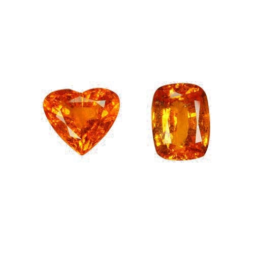 ST0798 : 8.40ct Spessartite