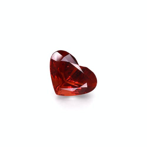 ST0879 : 11.03ct Crimson Red Spessartite