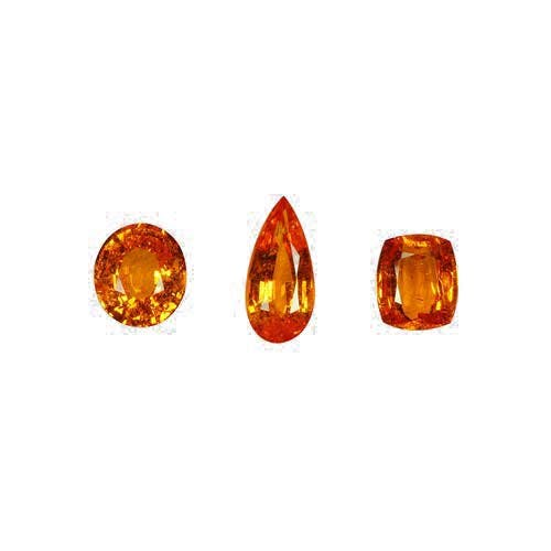 ST0913 : 11.64ct Spessartite