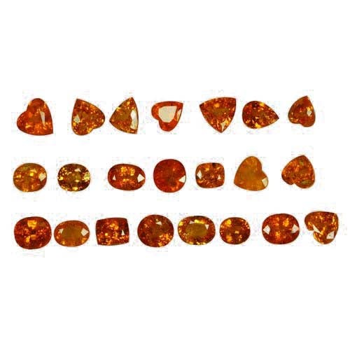 ST0950 : 32.49ct Spessartite