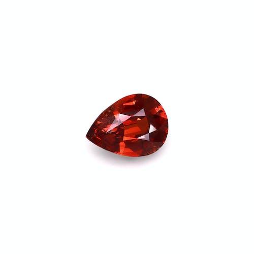 ST1012 : 11.60ct Fire Orange Spessartite