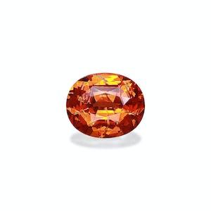ST1044 : 6.25ct Orange Spessartite – 12x10mm