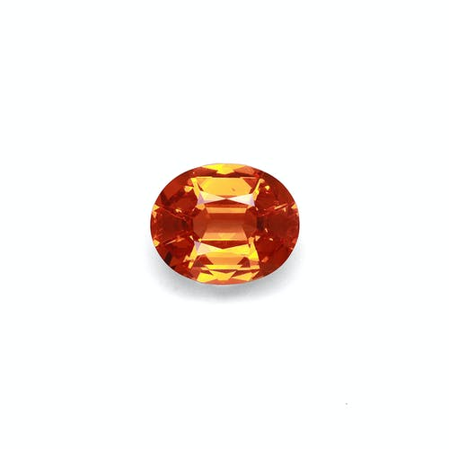 ST1086 : 6.81ct Orange Spessartite – 12x10mm