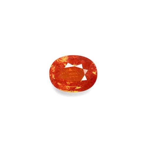 ST1117.jpg?auto=format&ixlib=php 3.3 - 13.72ct Apricot Orange Spessartite stone