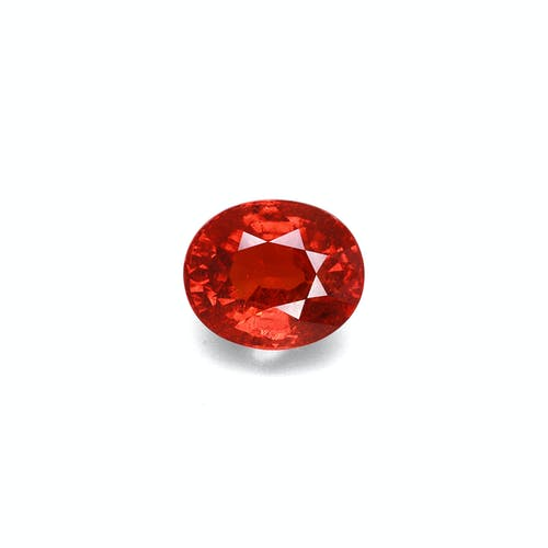 ST1122 : 10.84ct Fire Orange Spessartite