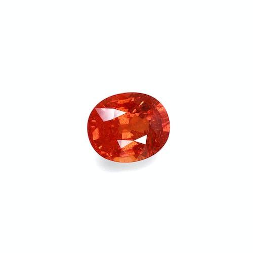 ST1219 1.jpg?auto=format&ixlib=php 3.3 - 12.25ct Fire Orange Spessartite stone 14x12mm