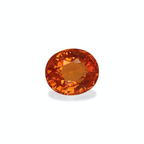 ST1292 1.jpg?auto=format&ixlib=php 3.3 - 4.41ct Orange Spessartite stone 10x8mm