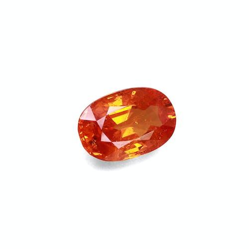 ST1312 : 10.84ct Fanta Orange Spessartite