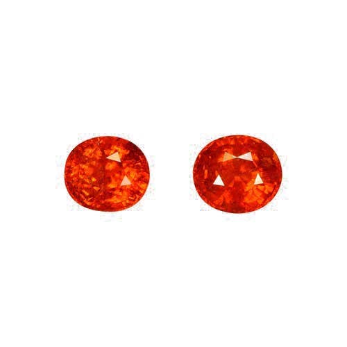 ST1329 : 23.03ct Spessartite