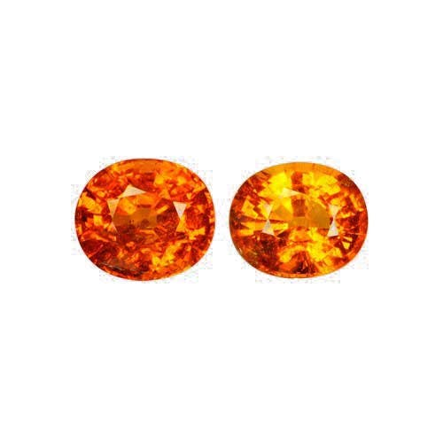 ST1332 : 5.51ct Spessartite