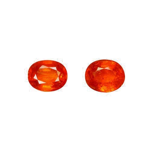 ST1343 : 26.63ct Spessartite