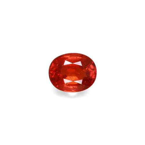 ST1377 : 9.80ct Fire Orange Spessartite