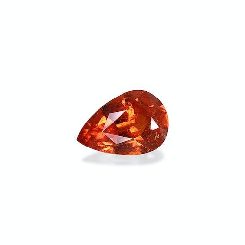 ST1427 : 12.10ct Fire Orange Spessartite