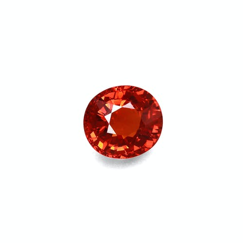 ST1491 : 6.18ct Fire Orange Spessartite