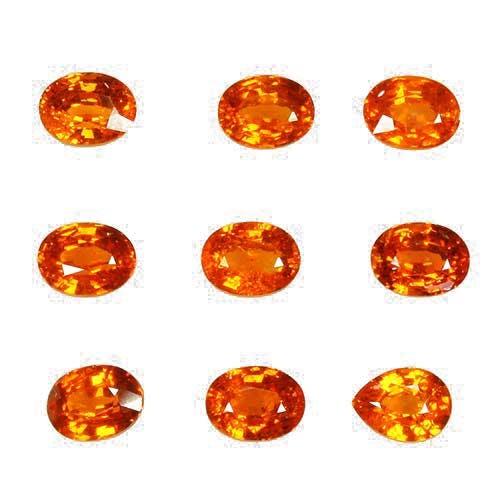 ST1522 : 22.02ct Spessartite