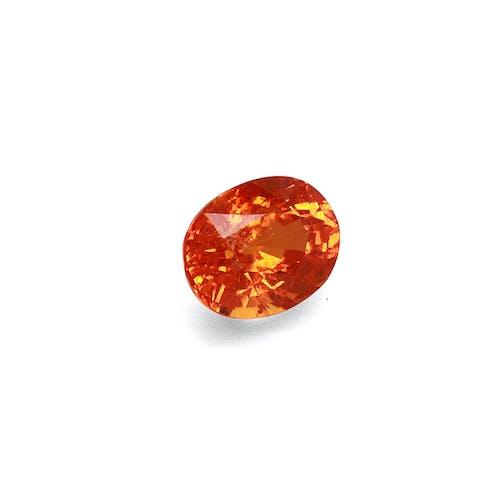ST1560 : 4.35ct Fanta Orange Spessartite – 10x8mm