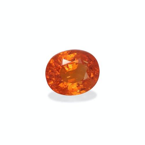 ST1644 1.jpg?auto=format&ixlib=php 3.3 - 8.09ct Orange Spessartite stone 12x10mm