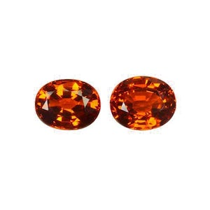 ST1701 : 6.36ct Spessartite