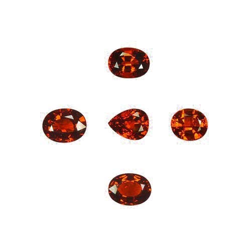 ST1706 : 15.26ct Spessartite