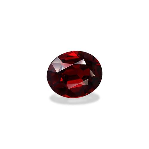 ST1723 : 13.38ct Blood Red Spessartite – 15x13mm