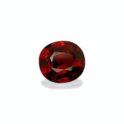 ST1724 : 26.07ct Red Spessartite – 19x17mm