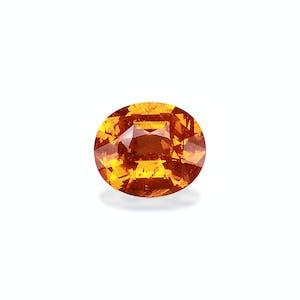 ST1738 : 4.85ct Fanta Orange Spessartite – 11x9mm