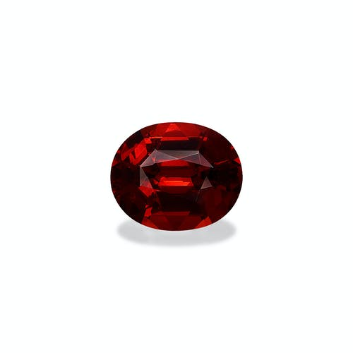 ST1742 : 6.40ct Fire Orange Spessartite – 12x10mm