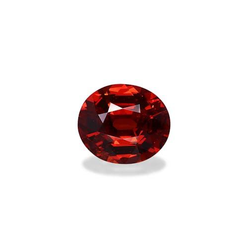 ST1743 : 5.68ct Fire Orange Spessartite – 12x10mm