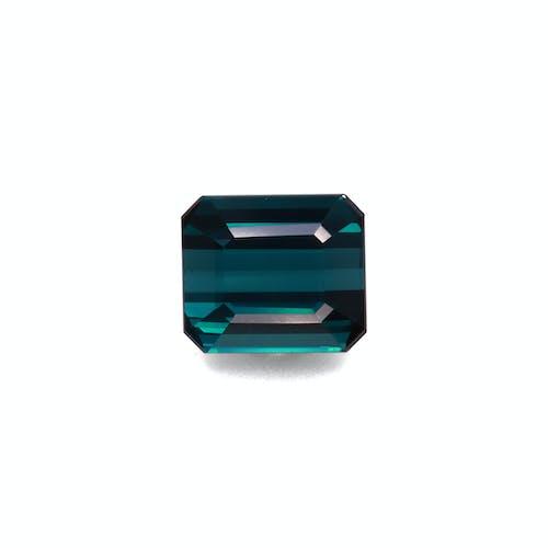 TB0039 : 8.75ct Indicolite Ocean Blue Tourmaline – 12x10mm