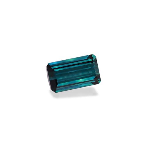 TB0047 : 37.58ct Indicolite Blue Tourmaline