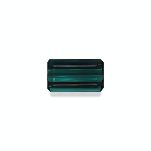 TB0062 : 20.85ct Indicolite Teal Blue Tourmaline