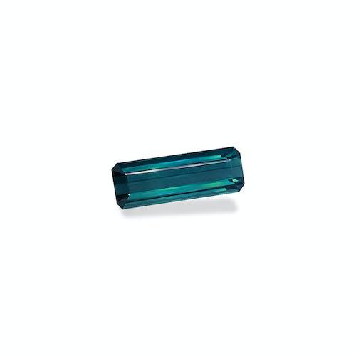 TB0132 : 10.95ct Indicolite Blue Tourmaline