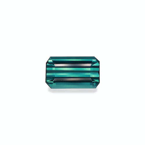 TB0137 : 7.82ct Indicolite Blue Tourmaline