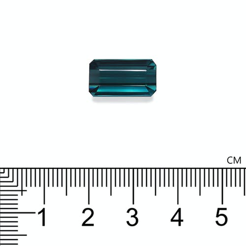 TB0140 : 7.05ct Indicolite Blue Tourmaline