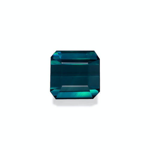 TB0141 : 12.46ct Indicolite Blue Tourmaline – 12mm
