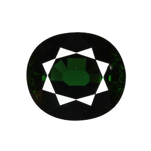 TG0027 : 23.24ct Green Tourmaline