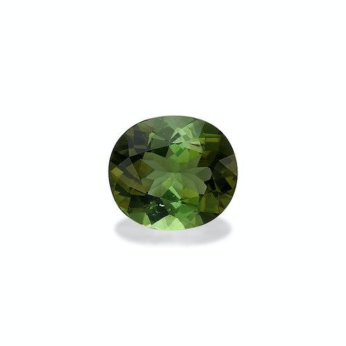 TG0125 : 9.38ct Green Tourmaline