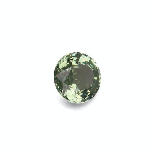 TG0224 : 3.90ct Mist Green Tourmaline